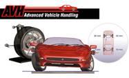 AVH Расширенные данные по управляемости автомобиля